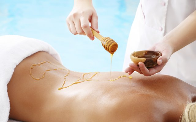 Body treatments & care