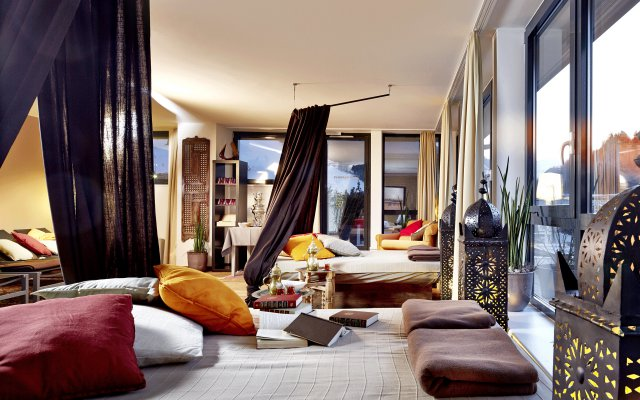 4-star Superior Design Hotel in the Alps | Hinterglemm - Alpen ...